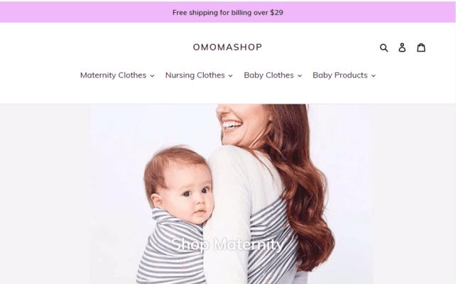 OmomaShop.com